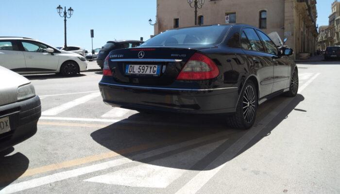 GoSicily Mercedes